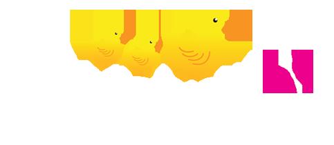 PuddleDucks Nurseries Logo